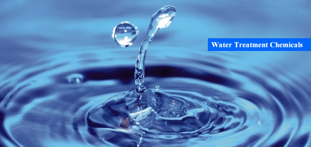 Nigeria Water And Wastewater Treatment Chemicals Buy